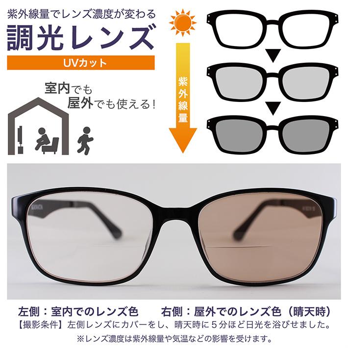 日本光材NO43_調光レンズ